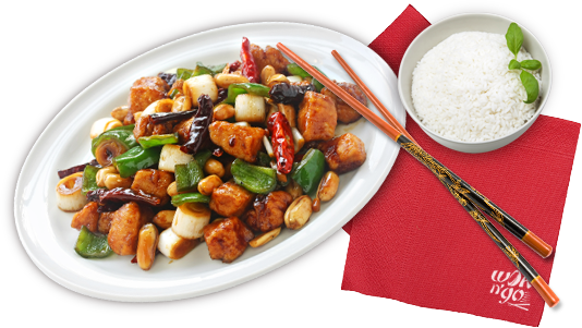Clareview Chinese Food Menu